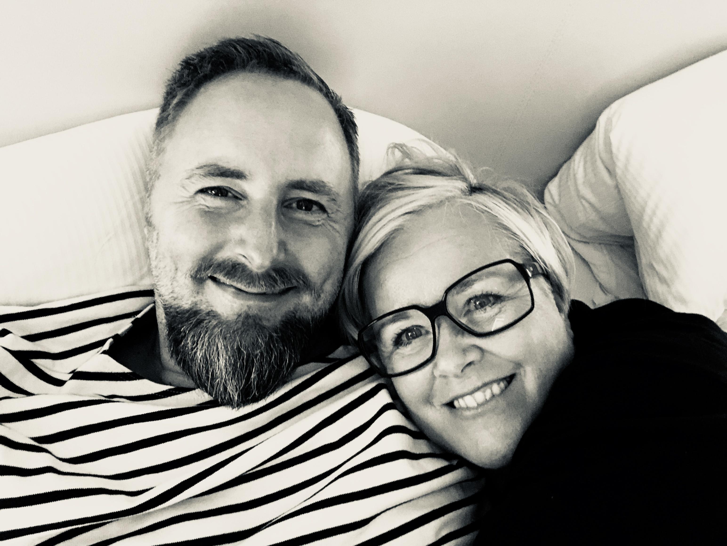 Alexandra und Armin Ballhorn, Coaches von Herzkanal