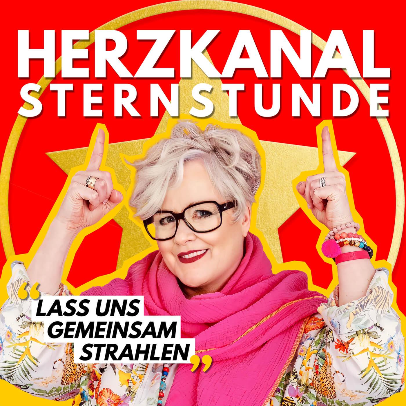 Podcast - Herzkanal Sternstunde - Alexandra Ballhorn - Armin Ballhorn